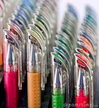 Cheapest Best Gel Pens /Gel Ink Pen /Gel Pen