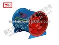 Série swf ventilateur de circulation mix./double entrée ventilateur centrifuge