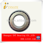 2014 high speed low noise tapered roller bearing 32005 engine bearing