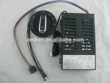 OEM VW Auto Headlight Light Switch Sensor And Switch For Golf MK4 4 IV Jetta MK4 Bora Polo 5ND 941 431B XSH