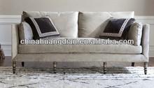 Latest italy design sofa set HDS945-1