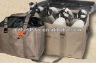 12 Slot Mid Size Full Body Goose Field Khaki Decoy Bag