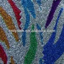 Glitter heat vinyl transfer wholesale film