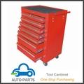 Cabinet et boîte d'outil de chariot de service d'Automative