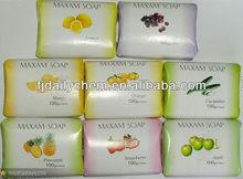 Natural anti acne skin care soap