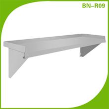 Restaurant Commercial Kitchen Stainless Steel Wall Shelf