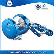Factory 7BB high quality big game trolling reel sea fishing reel