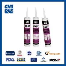 silicone mastic sealer waterproof Grey