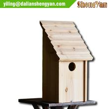 Wholesale Antique Decorative Make Wooden Bird Cages Cheap
