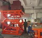 heavy capacity --------------------10ton hydraulic Cargo scissor lift