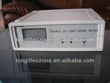Lf-1000 duplo caminho óptico uv analisador de ozônio