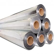 reinforced aluminium foil roof heat insulation materials