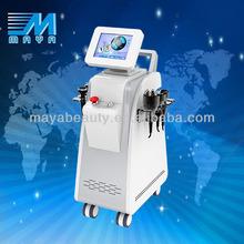 My-n50 2014 nuovo touch screen cavitazione ultrasonica a radio frequenza bellezza e la cura personale(ce certificazione)