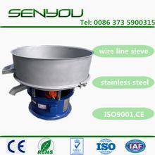 2014 Xinxiang Prefect Circular Sifter Machines