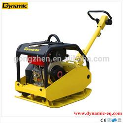 Hydraulic robin engine sonic pile driver