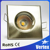 Dimmable 8W LED Downlight Fixture Housing