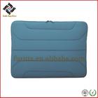 Unique Design Embroidery 15.6 inch Waterproof Shockproof Neoprene Laptop Bag Sleeve Case