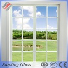 Laminated Glass cheap house windows for sale