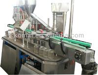 automatic tomato canning machine