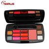 2014 newest makeup combination palette/OEM combination palette/Good looking cosmetics makeup palette