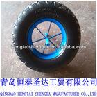 PU wheel tires 4.00-8