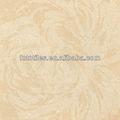 Verglaste rustikale porzellan wand-und bodenfliesen mit schönen blumenmuster