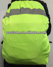 Children waterproof reflecting safety backpack /bag cover