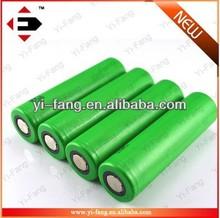 18650 2600mAh lithium ion high power aa battery