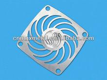 Custom 1mm Galvanized Steel Laser Cutting Machining Metal Shower Drain