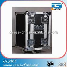clip frame hardware foam for flight cases