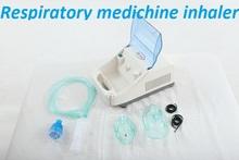 Adult & Kid Compressor Nebulizer - N-8002 - Respiratory Medicine Inhaler