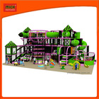 Amusement park indoor playground equipment,soft play