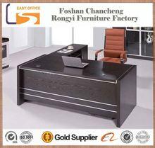 2014 china office furniture 1.6m melamine modern office cluster desk