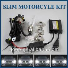 IP67 Waterproof AC/12V 35W Motorcycle H6 HID Xenon Kit