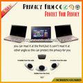 """Preço de fábrica de privacidade anti- spy protetor de tela para computador portátil 18""""( 16:9)"""