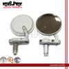 BJ-RM-024 CNC aluminium motorcycle bar end mirrors for Koso,yamaha,Ducati,