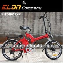 mini electric dirt bike (E-TDH039XP)