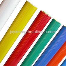 Commercial Grade Reflective sheeting Acrylic/PET retro reflective film