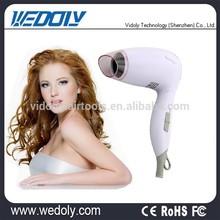 Hot sales popular hair salon household mini dryer hair factory