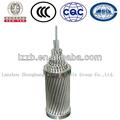 ronda de cables concéntricos lay sobrecarga eléctrica conductores trenzados