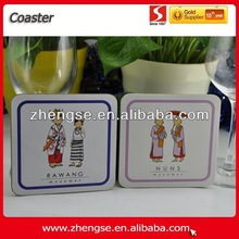 Professional supplier for Ad item Hot Selling Cup Mats