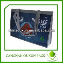 Durable standard size shopping bag
