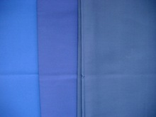 Navy uniform fabric material