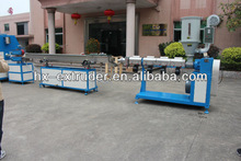 65mm PVC Garden Pipe Machine With CE Certificate, PVC Hose Extruder