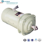 300W /500W /750W dc traction motor for electric tricycle