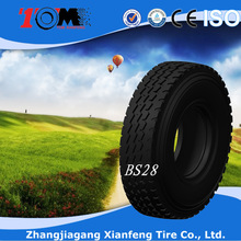 Hotsale high quality all steel radial new truck tyres