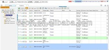 Daily convenient and swift customer management software