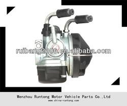 DELLORTO dirt bike carburetor