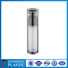 Wholesale New style Recyclable Arcrylic Cosmetic plastic spray bottles for hairdressing