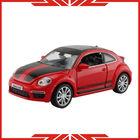 Volkswagen Beetle 32111 hot sale style 2014 metal model car